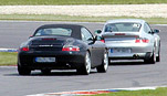 Porsche Driving Experience -  Driving School Svizzera