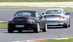 Porsche Experience Suisse -  Track Experience Suisse