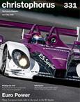 Porsche Archive 2008 - April / May 2008