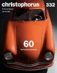 Porsche Archive 2008 - June / July 2008