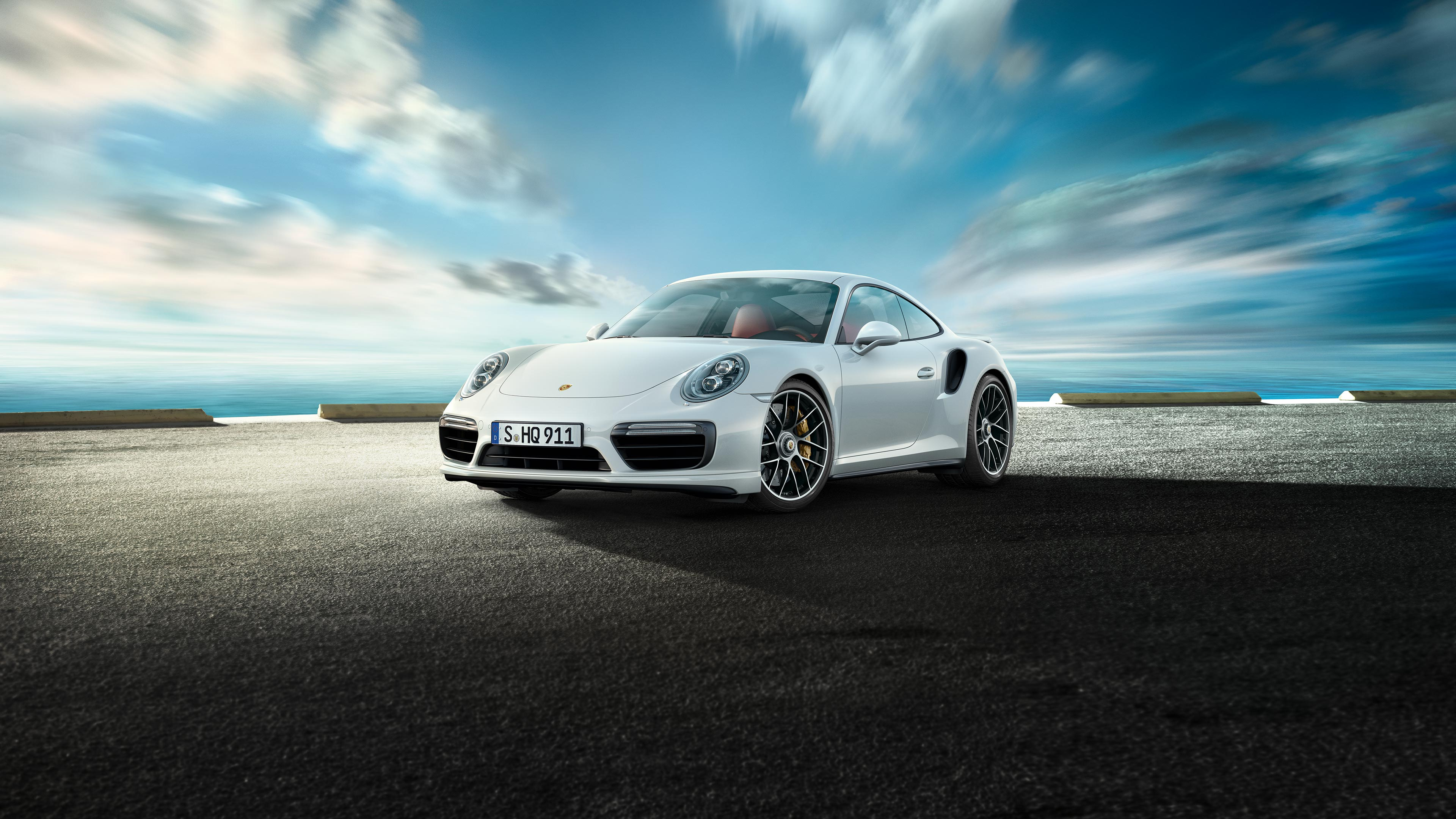 Porsche 911 Turbo S Cabriolet Porsche Usa