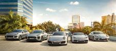 Porsche - Current Offers