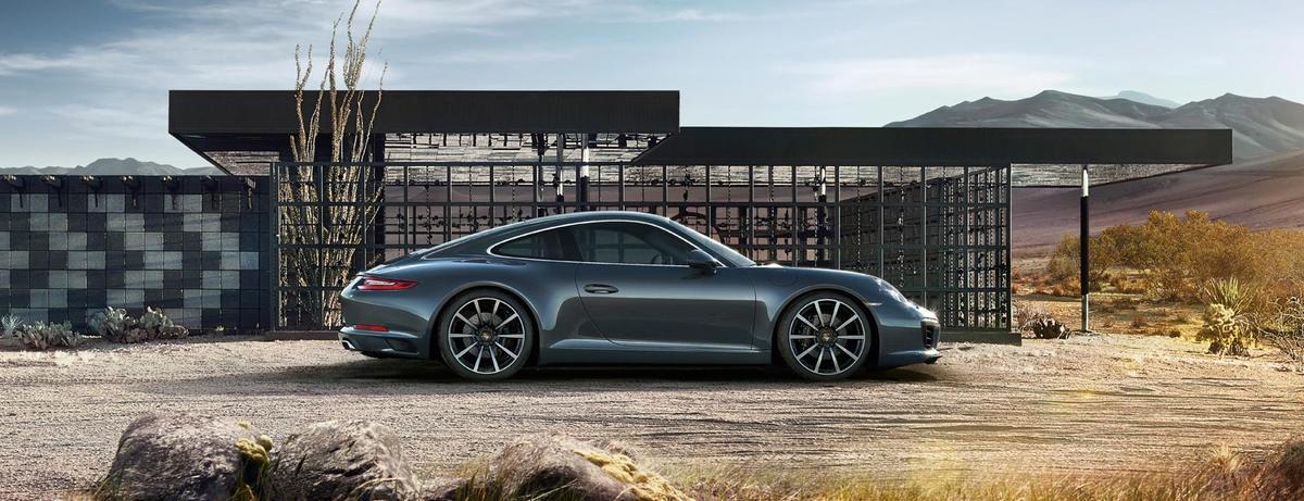 Porsche Leasing  Porsche USA