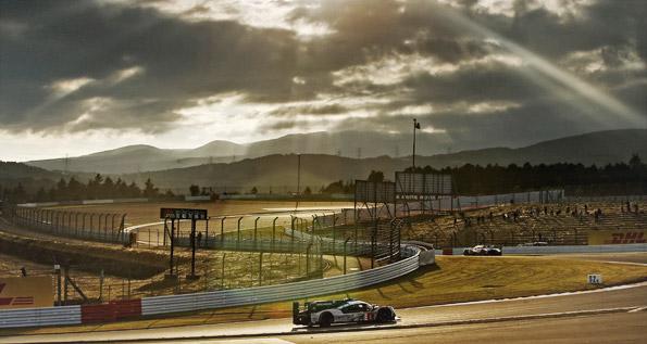 Porsche 919 Hybrid, Porsche Team