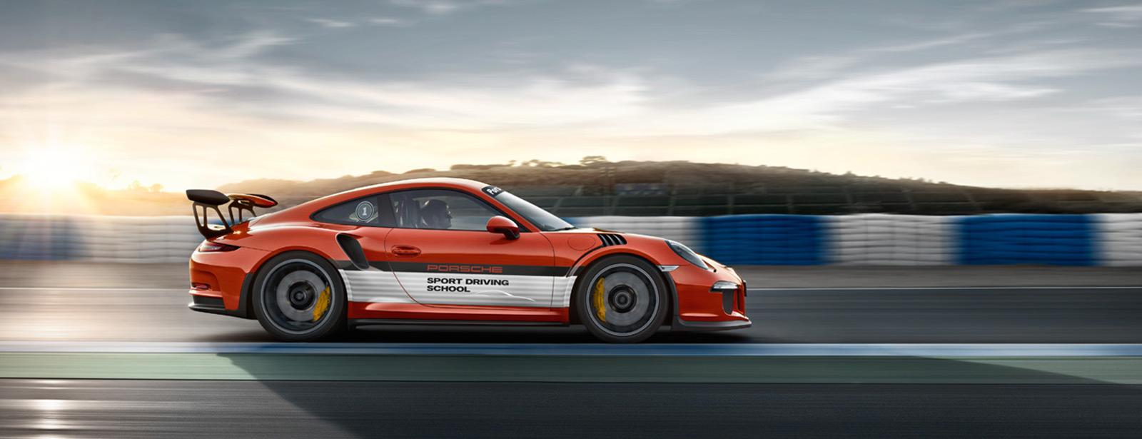 Porsche Sport Driving School Australia Porsche Australia