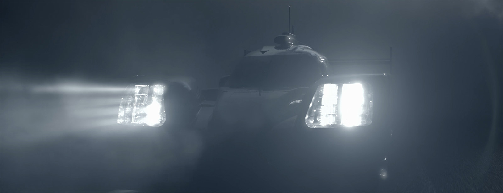 Porsche - モータースポーツ