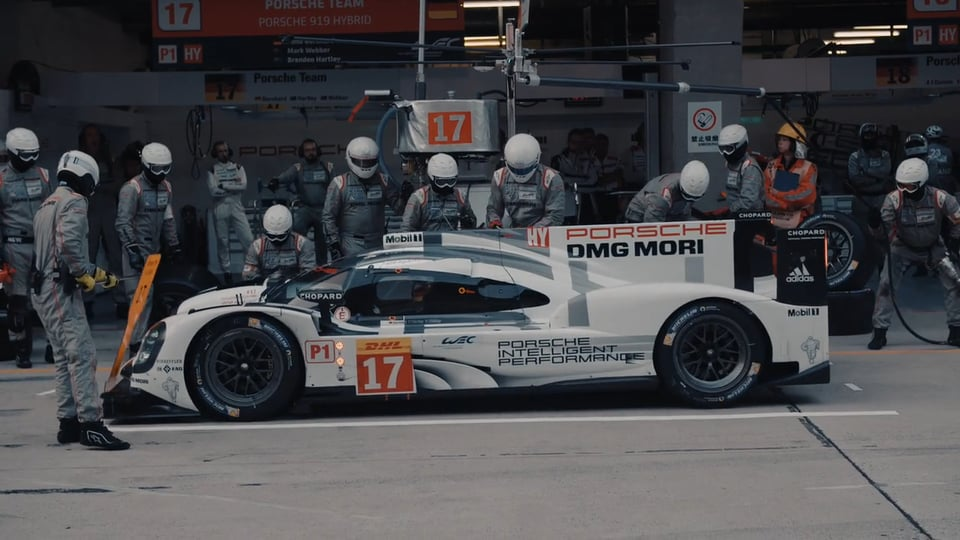 Porsche - 6 Hours of Shanghai - Qualifying