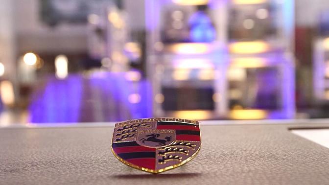 Porsche Classic Partner certification PC Milan East
