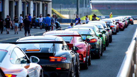 Porsche - Wallpapers