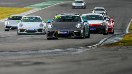 Porsche - Hintergrundbilder